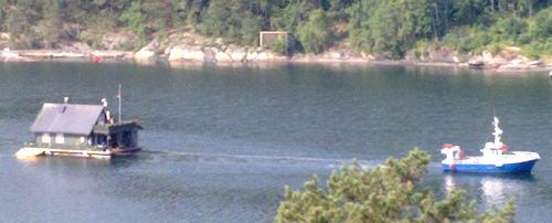 husbåtaskuren