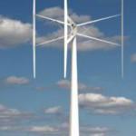 Vertical wind