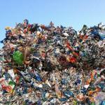 plastic wastea