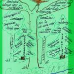 Naturhänsyn i gallring, vägledning för miljöteknik