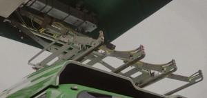 Hybricons ultrasnabbladdare för elbuss är en starkt konkurrensfördel för miljö